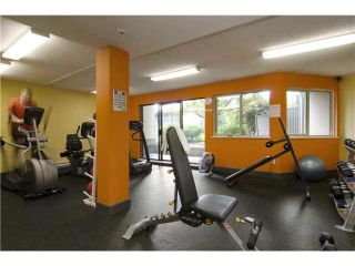 """Photo 10: 421 9867 MANCHESTER Drive in Burnaby: Cariboo Condo for sale in """"BARCLAY WOODS"""" (Burnaby North)  : MLS®# V1138848"""