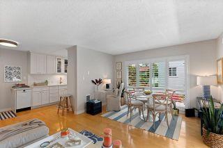 Photo 8: Condo for sale : 1 bedrooms : 245 Coast Boulevard #D2 in La Jolla
