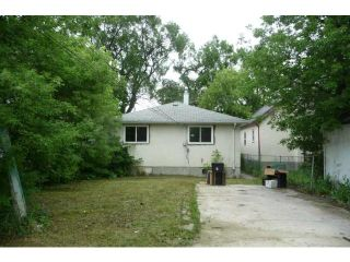 Photo 4: 264 Pritchard Avenue in WINNIPEG: North End Residential for sale (North West Winnipeg)  : MLS®# 1214735