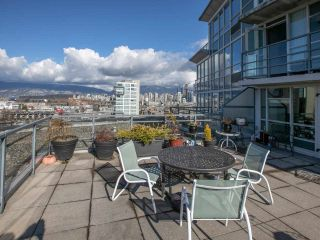 "Photo 20: 1003 1570 W 7TH Avenue in Vancouver: Fairview VW Condo for sale in ""Terraces on 7th"" (Vancouver West)  : MLS®# R2544777"