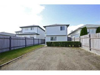 Photo 18: 44 SAN DIEGO Green NE in CALGARY: Monterey Park Residential Detached Single Family for sale (Calgary)