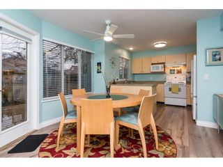 """Photo 6: 4 18883 65 Avenue in Surrey: Cloverdale BC Townhouse for sale in """"APPLEWOOD"""" (Cloverdale)  : MLS®# R2246448"""