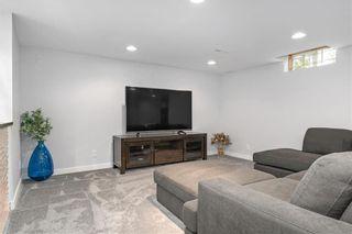 Photo 22: 159 Lindenwood Drive West in Winnipeg: Linden Woods Residential for sale (1M)  : MLS®# 202013127