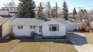 Photo 1: 51 Duncan Crescent in Regina: Dieppe Place Residential for sale : MLS®# SK849323