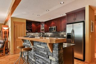 Photo 5: 1102, 101A Stewart Creek Landing in Canmore: Condo for sale : MLS®# A1096361