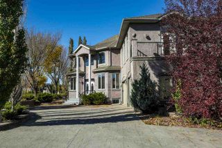 Main Photo: 267 TORY Crescent in Edmonton: Zone 14 House for sale : MLS®# E4235977