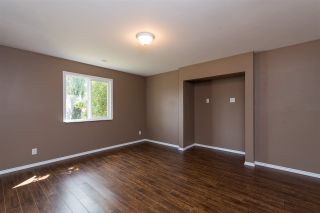 Photo 28: 34717 5 AVENUE in Abbotsford: Poplar House for sale : MLS®# R2483870