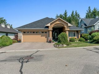Main Photo: 4187 Gallaghers Crescent, in Kelowna: House for sale : MLS®# 10240824