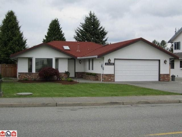FEATURED LISTING: 20095 50TH Avenue Langley