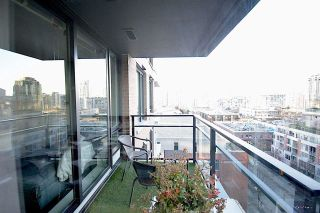 Photo 10: 1002 1088 RICHARDS Street in Vancouver: Yaletown Condo for sale (Vancouver West)  : MLS®# R2616956