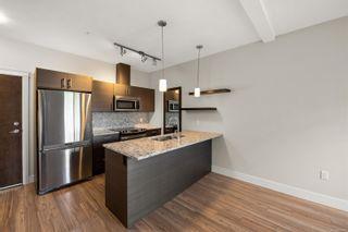 Photo 2: 508 935 Cloverdale Ave in : SE Quadra Condo for sale (Saanich East)  : MLS®# 885952
