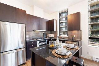 """Photo 4: 201 121 BREW Street in Port Moody: Port Moody Centre Condo for sale in """"ROOM AT SUTERBROOK"""" : MLS®# R2580888"""