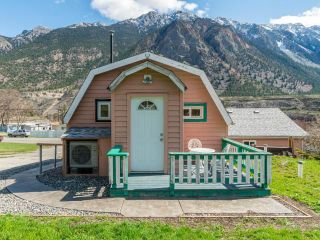 Photo 17: 127 MCEWEN ROAD: Lillooet House for sale (South West)  : MLS®# 161388