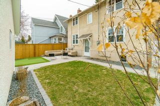 Photo 45: 150 Queenston Street in Winnipeg: River Heights North Residential for sale (1C)  : MLS®# 202110519
