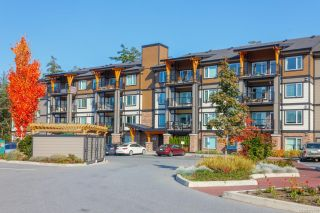 Photo 2: 408 290 Wilfert Rd in : VR Six Mile Condo for sale (View Royal)  : MLS®# 872150
