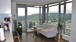 """Photo 1: 2702 1188 PINETREE Way in Coquitlam: North Coquitlam Condo for sale in """"M3 by Cressey"""" : MLS®# R2384325"""