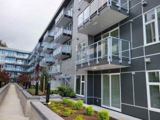 """Photo 22: 512 10838 WHALLEY Boulevard in Surrey: Bolivar Heights Condo for sale in """"The Maverick"""" (North Surrey)  : MLS®# R2583734"""