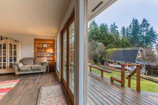 Photo 5: 2607 SYLVAN Drive: Roberts Creek House for sale (Sunshine Coast)  : MLS®# R2130609