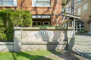 "Photo 30: 212 2181 W 12TH Avenue in Vancouver: Kitsilano Condo for sale in ""The Carlings"" (Vancouver West)  : MLS®# R2561909"