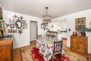 Photo 6: House for sale : 3 bedrooms : 4526 W Talmadge Dr in San Diego