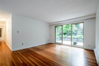 """Photo 13: 103 2100 W 3RD Avenue in Vancouver: Kitsilano Condo for sale in """"PANORAMA PLACE"""" (Vancouver West)  : MLS®# R2457956"""