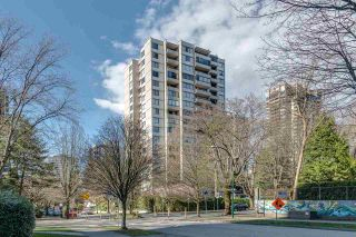 Photo 16: 1703 1725 PENDRELL STREET in Vancouver: West End VW Condo for sale (Vancouver West)  : MLS®# R2357322