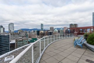 "Photo 17: PH6 933 SEYMOUR Street in Vancouver: Downtown VW Condo for sale in ""The Spot"" (Vancouver West)  : MLS®# R2309443"