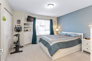 """Photo 17: 208 1661 FRASER Avenue in Port Coquitlam: Glenwood PQ Townhouse for sale in """"BRIMLEY MEWS"""" : MLS®# R2549101"""