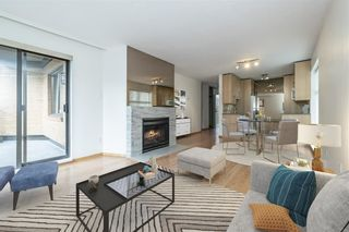 """Photo 3: 201 777 W 7TH Avenue in Vancouver: Fairview VW Condo for sale in """"777"""" (Vancouver West)  : MLS®# R2528531"""