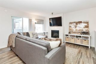 Photo 9: 201 4783 DAWSON Street in Burnaby: Brentwood Park Condo for sale (Burnaby North)  : MLS®# R2240962