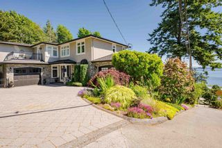 Photo 2: 1266 EVERALL Street: White Rock House for sale (South Surrey White Rock)  : MLS®# R2594040