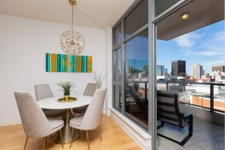 Photo 5: DOWNTOWN Condo for sale : 1 bedrooms : 575 6Th Ave #911 in San Diego