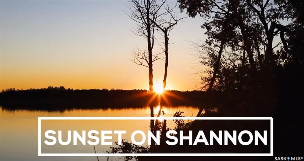Main Photo: Lot 26 Sunset on Shannon in Wakaw Lake: Lot/Land for sale : MLS®# SK845570