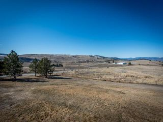 Photo 22: 1150 SIMMS ROAD in Kamloops: Knutsford-Lac Le Jeune House for sale : MLS®# 160917