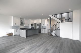 Photo 22: 126 Creekside Way SW in Calgary: C-168 Detached for sale : MLS®# A1144468