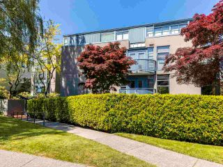 Photo 20: 305 2405 W 2ND AVENUE in Vancouver: Kitsilano Condo for sale (Vancouver West)  : MLS®# R2584977