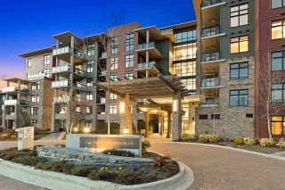 "Main Photo: 510 5011 SPRINGS Boulevard in Delta: Tsawwassen North Condo for sale in ""TSAWWASSEN SPRINGS"" (Tsawwassen)  : MLS®# R2560599"