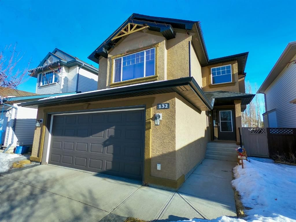 Main Photo: 132 TUSCANY MEADOWS Common NW in Calgary: Tuscany Detached for sale : MLS®# A1071139