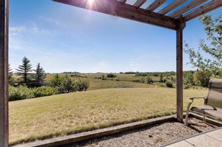 Photo 41: 8 Quarry Springs: Rural Foothills County Detached for sale : MLS®# A1140259