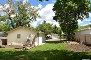 Photo 20: 920 I Avenue North in Saskatoon: Westmount Residential for sale : MLS®# SK859382