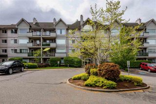 """Photo 2: 103 33708 KING Road in Abbotsford: Central Abbotsford Condo for sale in """"COLLEGE PARK"""" : MLS®# R2571872"""