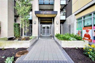 Photo 1: 316 55 EIGHTH AVENUE in New Westminster: GlenBrooke North Condo for sale : MLS®# R2211489
