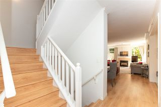 """Photo 5: 364 TAYLOR Way in West Vancouver: Park Royal Townhouse for sale in """"THE WESTROYAL"""" : MLS®# R2576775"""