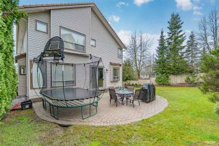 "Photo 6: 215 ASPENWOOD Drive in Port Moody: Heritage Woods PM House for sale in ""HERITAGE WOODS"" : MLS®# R2558073"