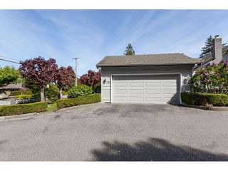 Photo 20: 101 1744 128 STREET in Surrey: Crescent Bch Ocean Pk. Townhouse for sale (South Surrey White Rock)  : MLS®# R2367189
