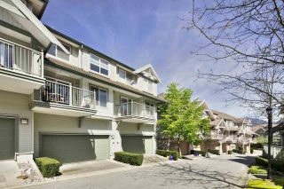 "Photo 17: 15 2351 PARKWAY Boulevard in Coquitlam: Westwood Plateau Townhouse for sale in ""WINDANCE"" : MLS®# R2059226"