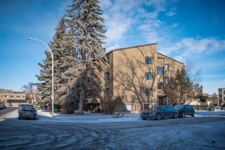 Photo 35: 302 1222 Kensington Close NW in Calgary: Hillhurst Apartment for sale : MLS®# A1056471