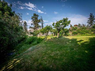 Photo 38: 1236 FOXWOOD Lane in Kamloops: Barnhartvale House for sale : MLS®# 151645
