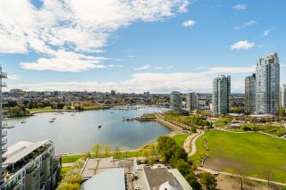"""Photo 8: PHB 139 DRAKE Street in Vancouver: Yaletown Condo for sale in """"CONCORDIA II"""" (Vancouver West)  : MLS®# R2169422"""