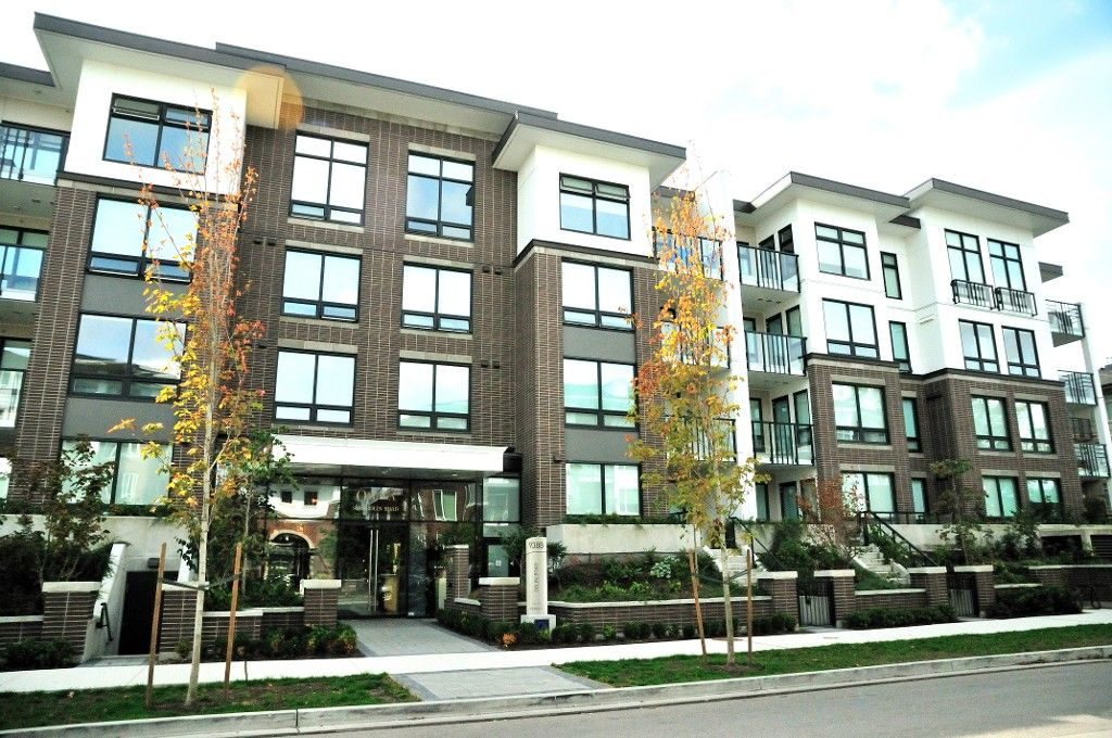 "Main Photo: 227 9388 ODLIN Road in Richmond: West Cambie Condo for sale in ""OMEGA"" : MLS®# R2003595"